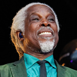 Billy Ocean, KiWo 2015